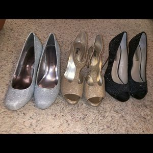 Shoes - Bundle of high heels